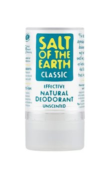 Crystal Spring Salt of the Earth Crystal  - Click to view a larger image