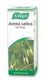 Avogel Avena Sativa  - Click to view a larger image
