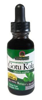 Natures Answer Gotu Kola  - Click to view a larger image