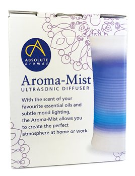 Absolute Aromas Aroma Mist Ultasonic Diffuser  - Click to view a larger image