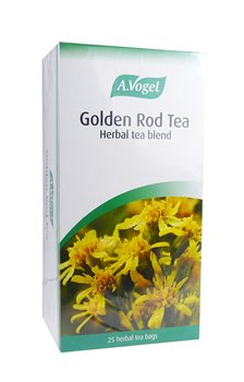Avogel Golden Rod Tea  - Click to view a larger image