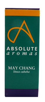 Absolute Aromas May Chang  - Click to view a larger image