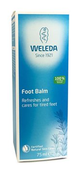 Weleda Foot Balm  - Click to view a larger image