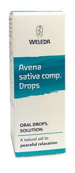 Avena Sativa Comp Von Weleda