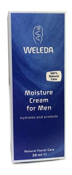 Weleda Moisture Cream for Men  - Click to view a larger image