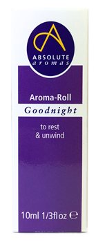 Absolute Aromas Aroma Roll Goodnight  - Click to view a larger image