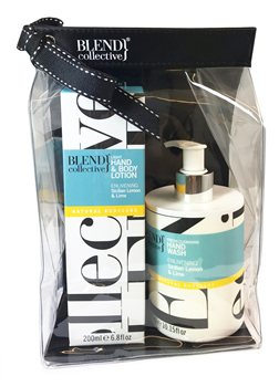 Blend Collective Enlivening Gift Set  - Click to view a larger image