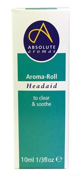 Absolute Aromas Aroma Roll Headaid  - Click to view a larger image