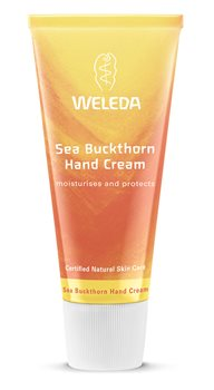 Weleda Sea Buckthorn Hand Cream  - Click to view a larger image