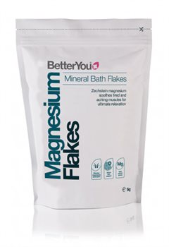 Better You Magnesium Flakes  - Click to view a larger image