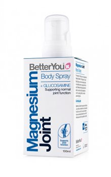 Better You Magnesium Joint Body Spray  - Click to view a larger image