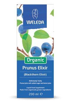 Weleda Prunus Elixir