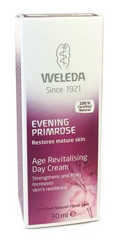 Weleda Evening Primrose Age Revitalising Day Cream  - Click to view a larger image