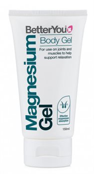 Better You Magnesium Gel Body Gel 1