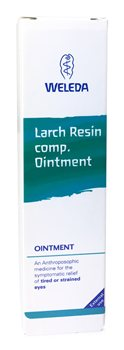 Weleda Larch Resin Comp. Ointment  - Click to view a larger image