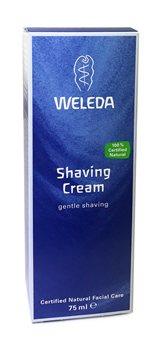 Weleda Shaving Cream  - Click to view a larger image