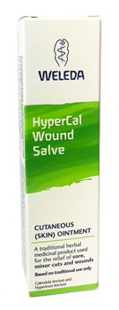 Weleda HyperCal Wound Salve  - Click to view a larger image
