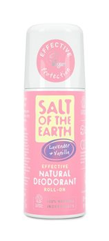 Crystal Spring Salt of the Earth Lavender & Vanilla Roll On  - Click to view a larger image