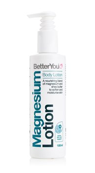 Better You Magnesium Skin Body Lotion