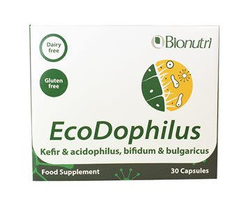 Bionutri EcoDophilus  - Click to view a larger image
