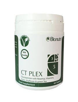 Bionutri CT PLEX  - Click to view a larger image