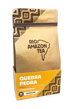 Rio Amazon Quebra Pedra Tea Bags  - Click to view a larger image