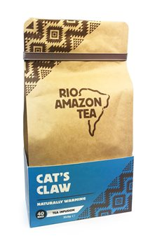 Rio Amazon Cat's Claw Tea Bags  - Click to view a larger image