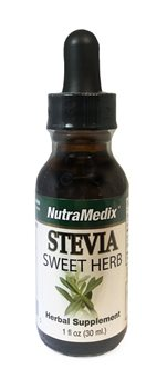 NutraMedix Stevia  - Click to view a larger image