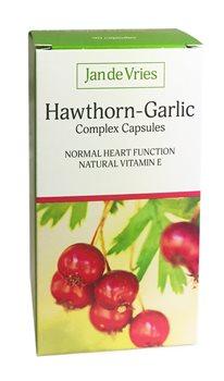 Jan De Vries Hawthorn-Garlic Complex  - Click to view a larger image