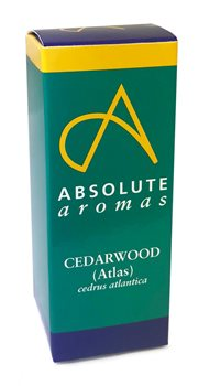 Absolute Aromas Cedarwood Atlas  - Click to view a larger image