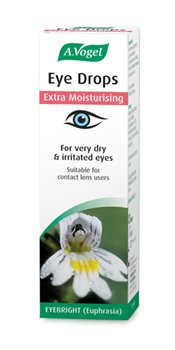 Avogel Eye Drops Extra Moisturising  - Click to view a larger image