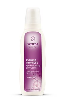 Weleda Evening Primrose Age Revitalising Body Lotion  - Click to view a larger image