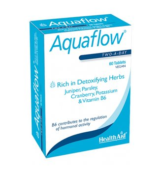 Health Aid Aquaflow  - Click to view a larger image