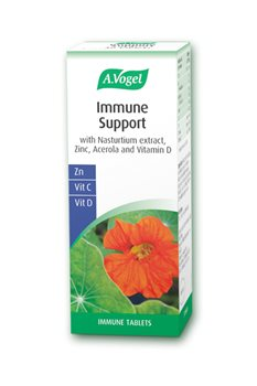 Avogel Immune Support  - Click to view a larger image