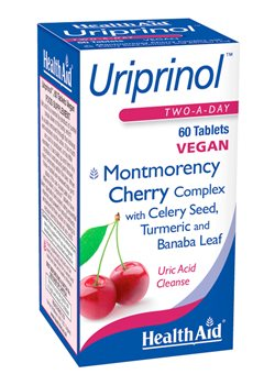 Health Aid Uriprinol  - Click to view a larger image