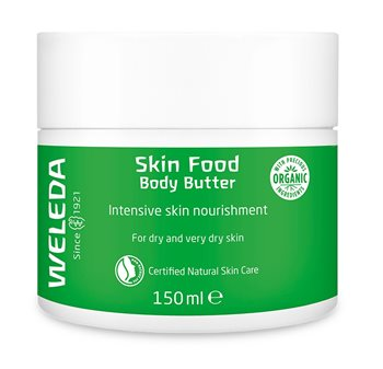 Weleda Skin Food Body Butter  - Click to view a larger image