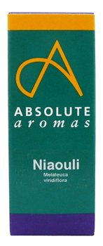 Absolute Aromas Niaouli  - Click to view a larger image