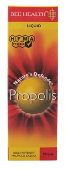 Bee Health Propolis Tincture   - Click to view a larger image