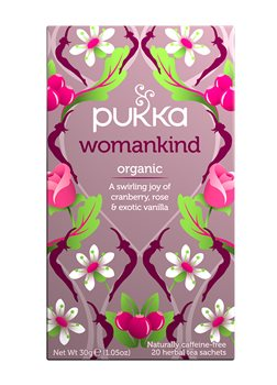 Pukka Womankind  - Click to view a larger image