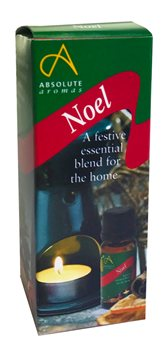 Absolute Aromas Noel Oil  - Click to view a larger image
