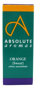 Absolute Aromas Orange Sweet  - Click to view a larger image