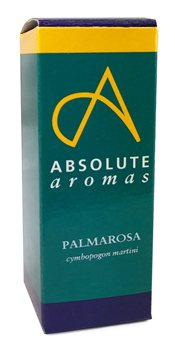Absolute Aromas Palmarosa  - Click to view a larger image