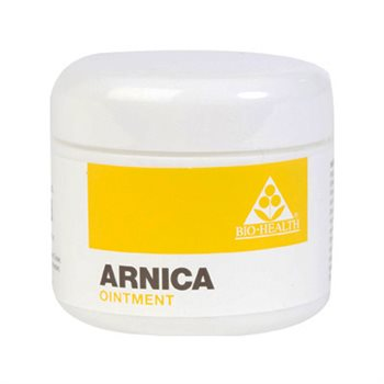 Bio Health Arnica Ointment  - Click to view a larger image