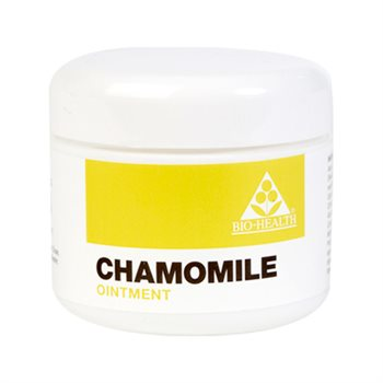 Bio Health Chamomile Ointment  - Click to view a larger image