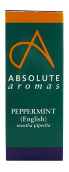 Absolute Aromas Peppermint English  - Click to view a larger image