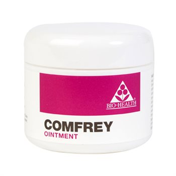 Bio Health Comfrey Ointment  - Click to view a larger image
