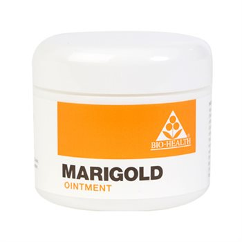 Bio Health Marigold Ointment  - Click to view a larger image