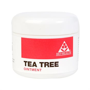 Bio Health Tea Tree Ointment  - Click to view a larger image