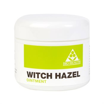 Bio Health Witch Hazel Ointment  - Click to view a larger image