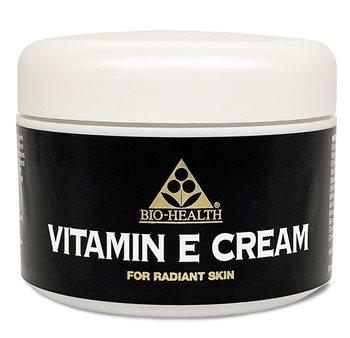 Bio Health Vitamin E Cream  - Click to view a larger image